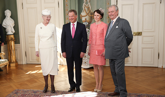Copyright © Office of the President of the Republic of Finland