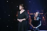 Suomalaiskirjailijoiden tekstikatkelmia maamme itsenäisyyden ajanjaksolta tulkitsivat mm. näyttelijät Marja Myllylä ja Iida Kuningas