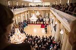 The President's Independence Day Reception at the Presidential Palace on 6 December 2015. Copyright © Office of the President of the Republic of Finland