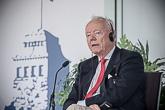 Kultaranta-keskustelut 19.-20.6.2016. Kuva: Tasavallan presidentin kanslia