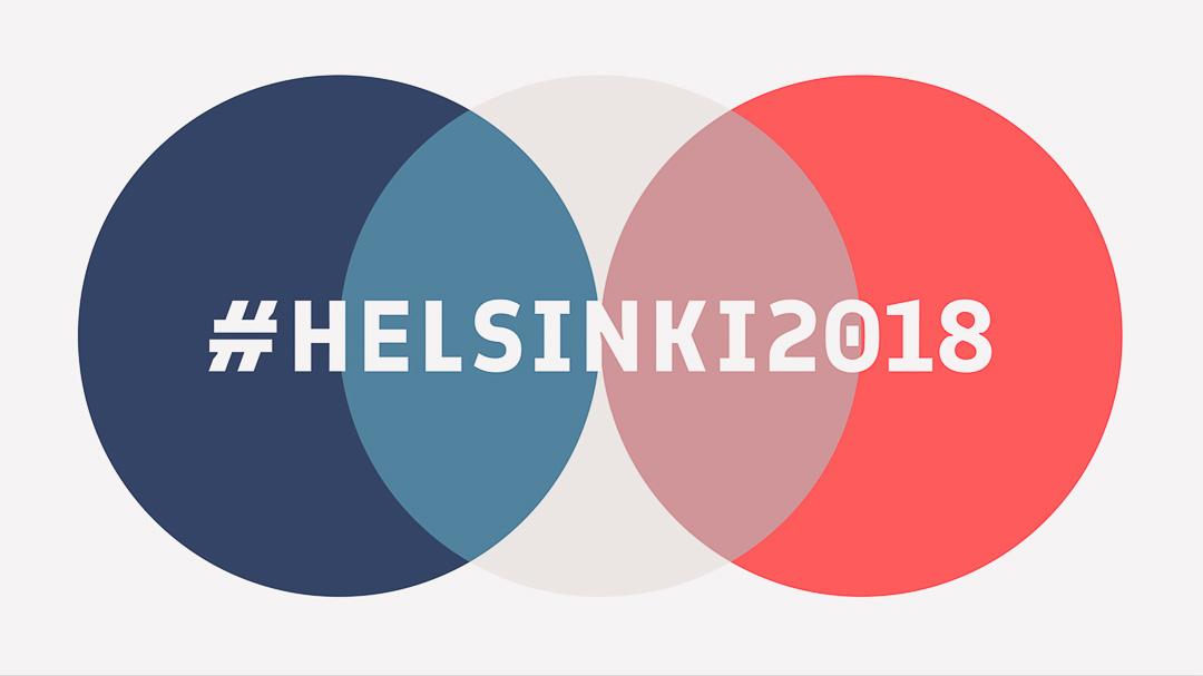HELSINKI2018