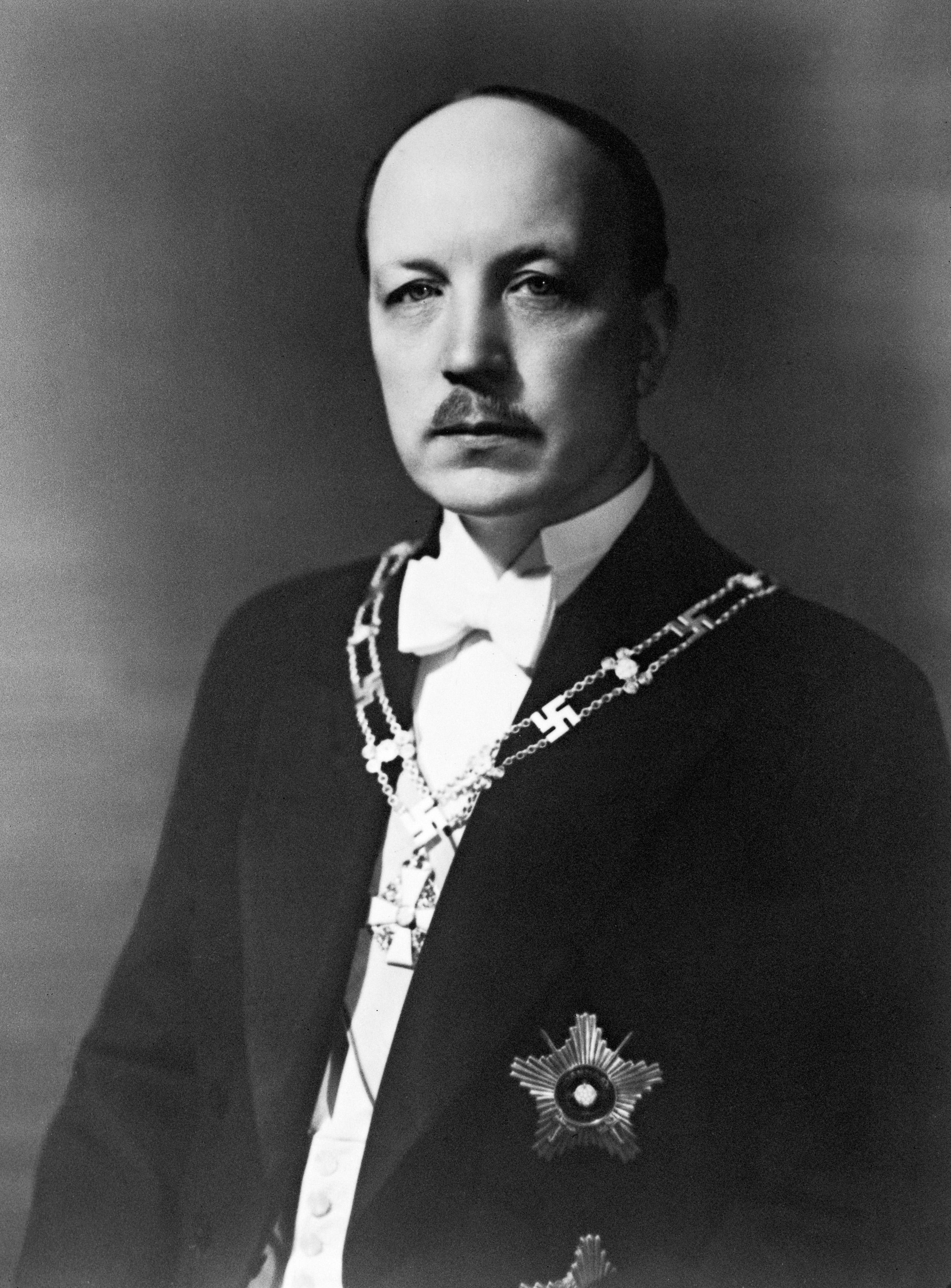 Suomen Tasavallan Presidentti