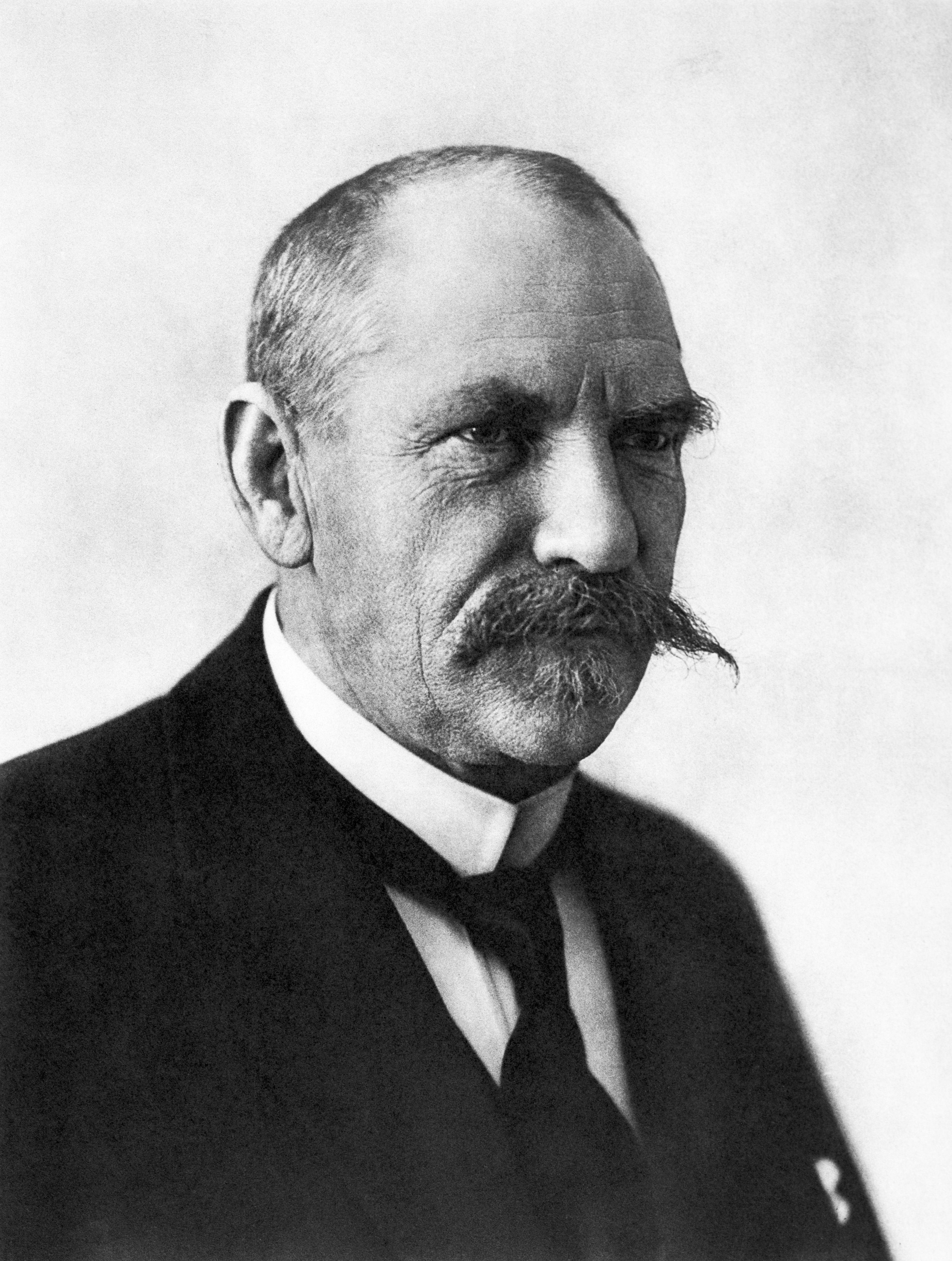 Presidentti Svinhufvud