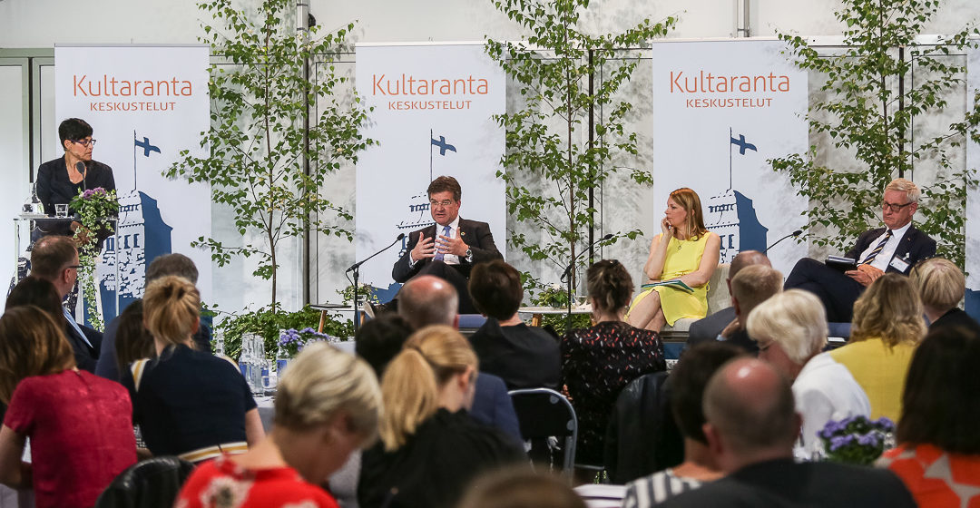 Kuva: Matti Porre/Tasavallan presidentin kanslia