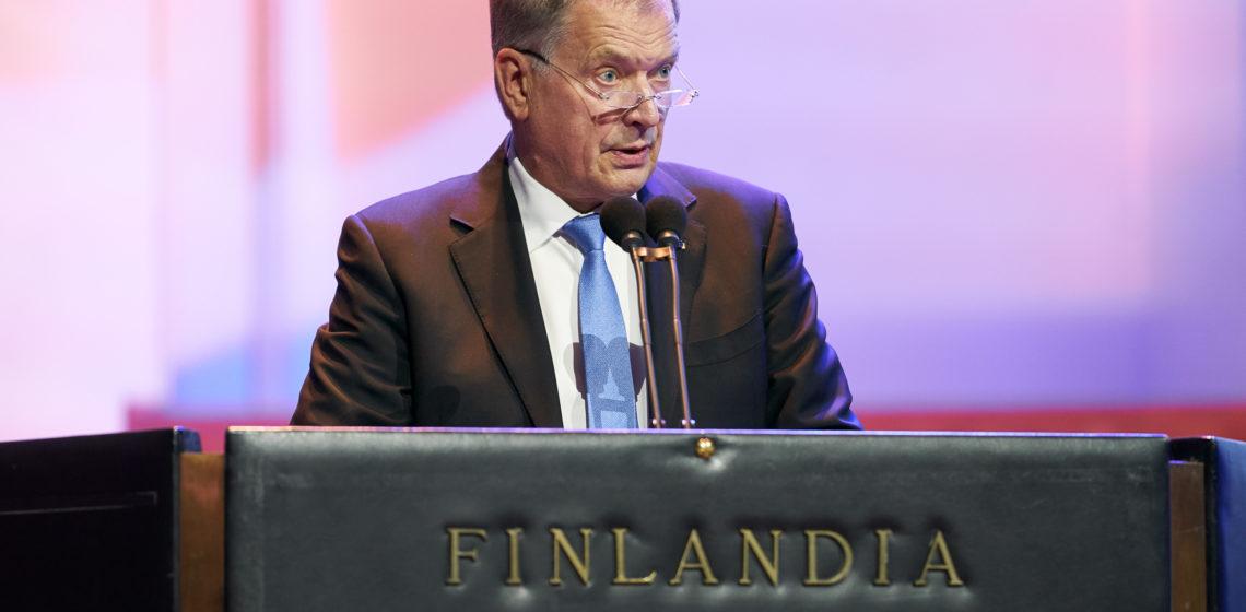 Foto: Kimmo Räisänen / Utrikesministeriet