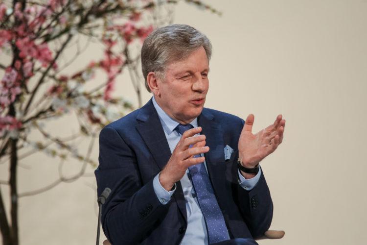 Foto: Matti Porre/Republikens presidents kansli