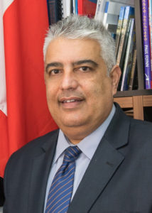 Maltas ambassadör Kenneth Vella